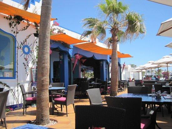 Afbeeldingsresultaat voor Dreams puerto del carmen