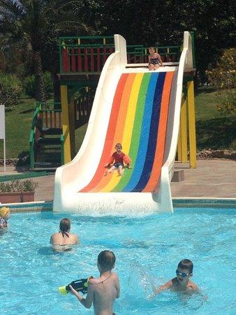 Xperience Kiroseiz Parkland : Children's fun pool