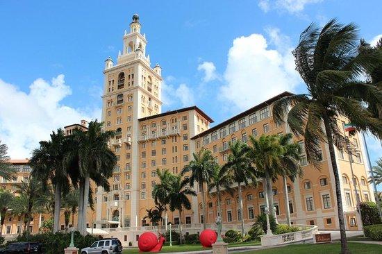 The Biltmore Hotel Miami Coral Gables: Hôtel Biltmore