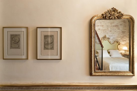 Hotel Casa 1800 Sevilla : Detalle Habitacion