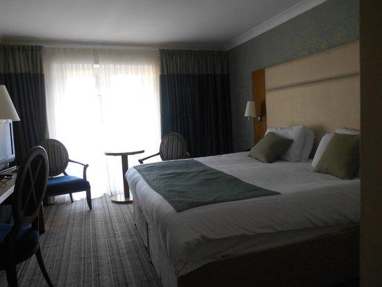 Warner Leisure Hotels Bodelwyddan Castle Historic Hotel : Our Suite