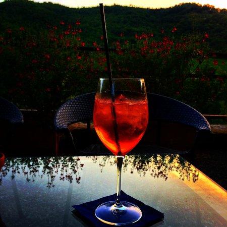 Borgo di Carpiano : Semplicemente Spritz