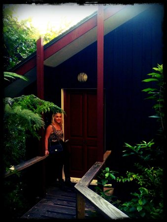 Grand Mercure Puka Park Resort: Our Cabin