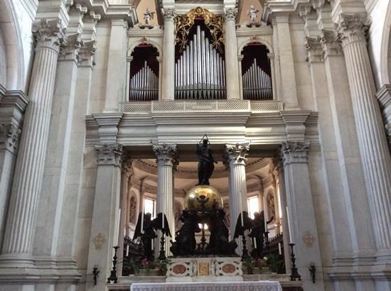 San Giorgio Maggiore: Main Altar