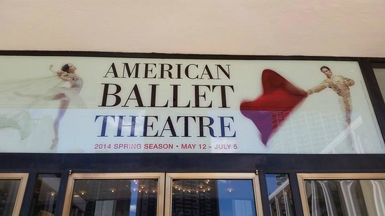 American Ballet Theatre : Marquis