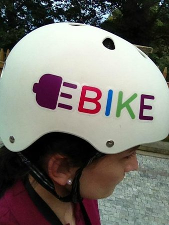 Premier Prague Tours: E-BIKE Tours