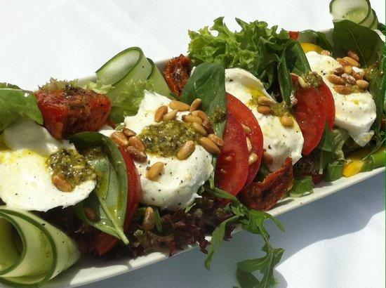 Nostra: Salade Caprese
