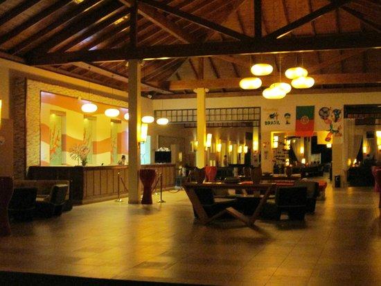 Pestana Cayo Coco All Inclusive: Lobby