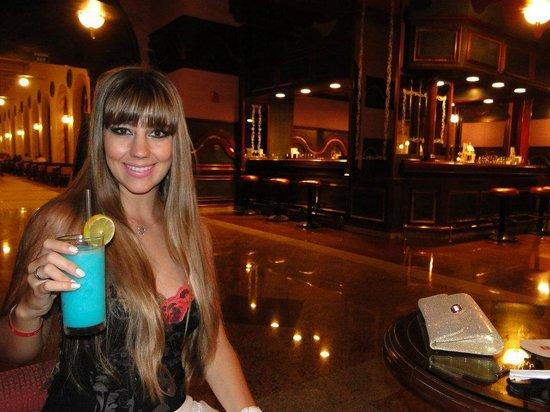 Hotel Riu Cancun: onde tem shows