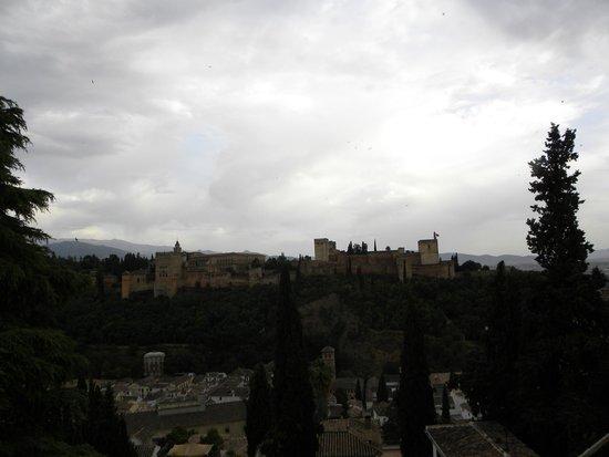 Mirador de San Nicolas: Mirador San Nicolas