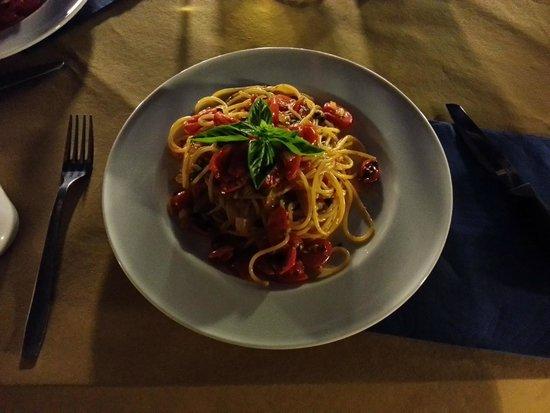 La Matta : Great Food