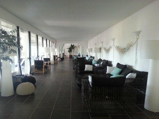 Hotel Mare Pineta : hall