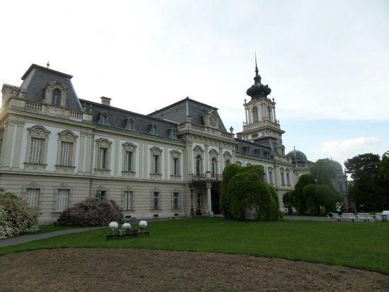 Festetics Palace : Замок