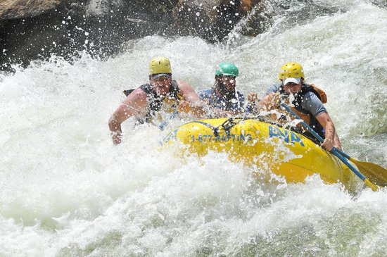 Arkansas Valley Adventures : Great Fun!