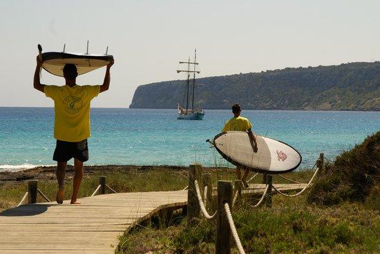 Centro Nautico Formentera
