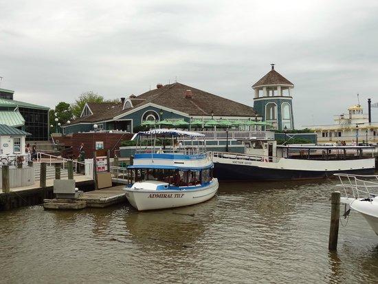 Old Town Alexandria Restaurants Waterfront Best