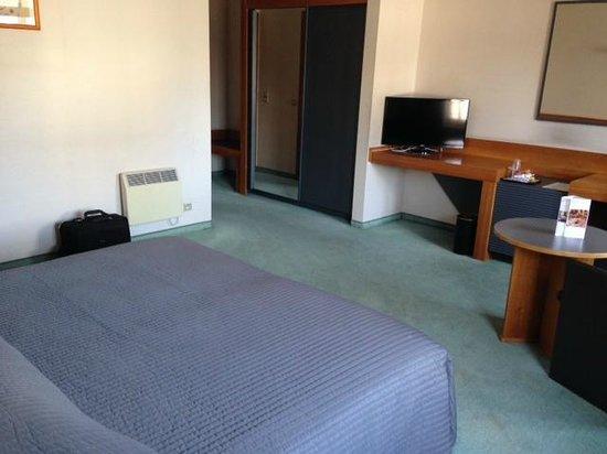 Hotel Abbey: Standard room