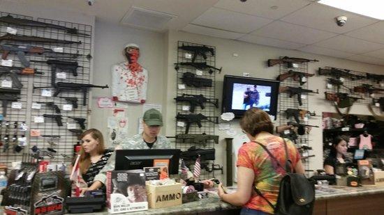 Battlefield Vegas : Battlefield