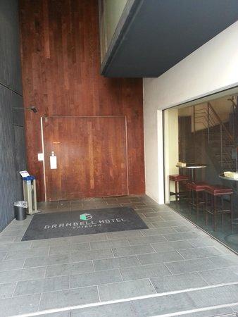 Shibuya Granbell Hotel : Granbell