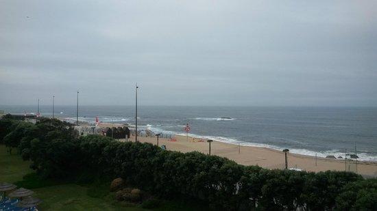 Axis Vermar Conference & Beach Hotel: Vistas desde la habitación