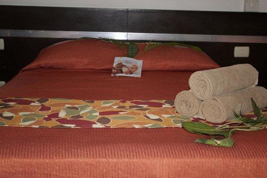Colonial Cancún Hotel: Habitación