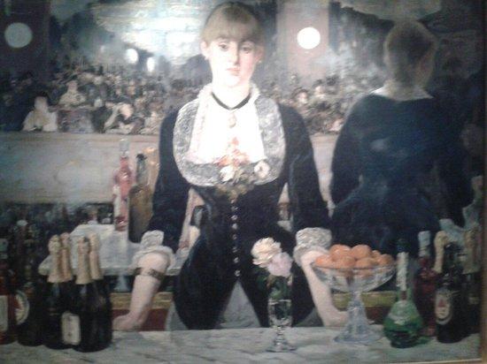 The Courtauld Gallery: Capolavoro