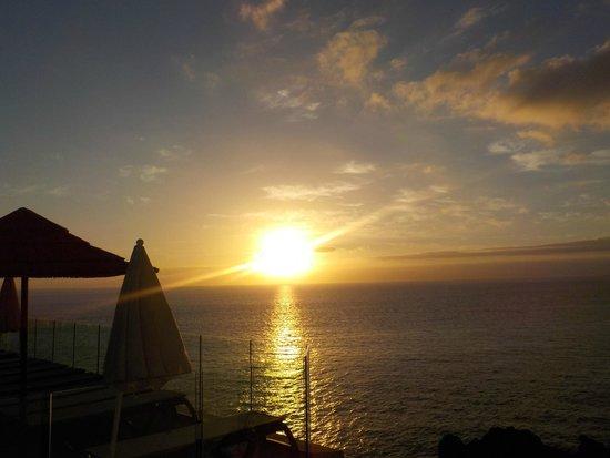 Barceló Santiago: Pool Sunset