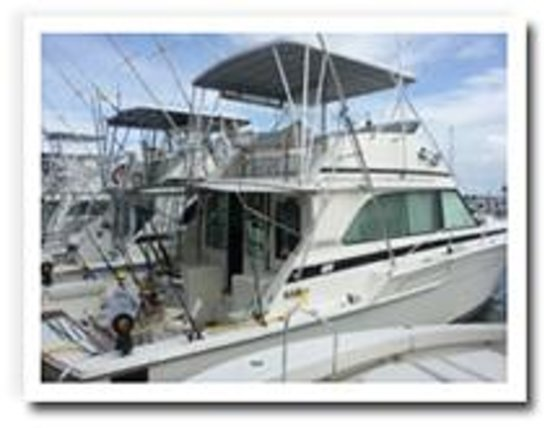Triple Time Fishing Charters