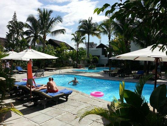 Emeraude Beach Attitude: Swimming Pool