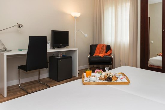 Arenas Atiram Hotels: ROOM