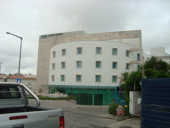 Santa Maria Hotel -- Fatima照片