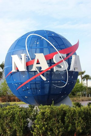 Kennedy Space Center Visitor Complex: Kennedy Space Center