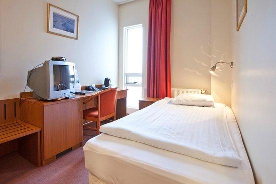 Fosshotel Baron: Sgl Room