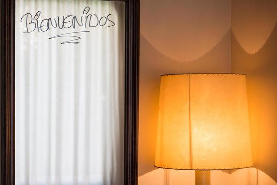 Arenas Atiram Hotels: WELCOME