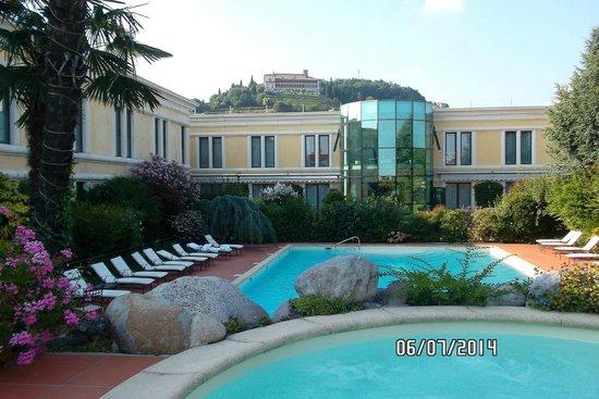 Hotel Touring: Pool