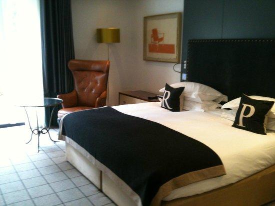 Rudding Park Hotel : Follifoot room