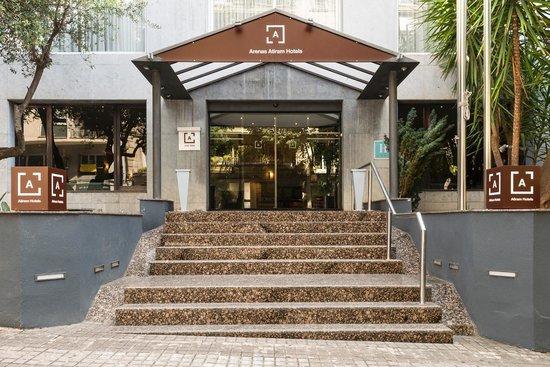 Photo of Arenas Atiram Hotels Barcelona