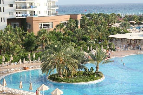 Sunconnect Sea World Resort & Spa: Bild von Zimmer 1228
