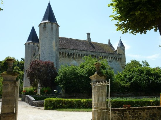 Chateau du Grand Puch