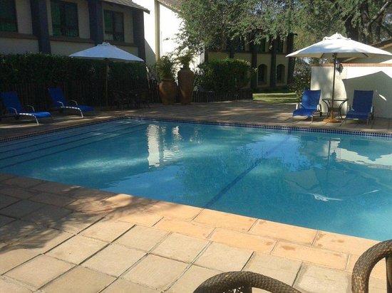 Protea Hotel Livingstone : Pool