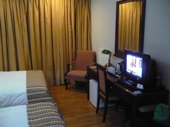 Protea Hotel by Marriott® Livingstone: Room