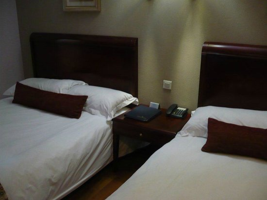 Protea Hotel Livingstone : Room