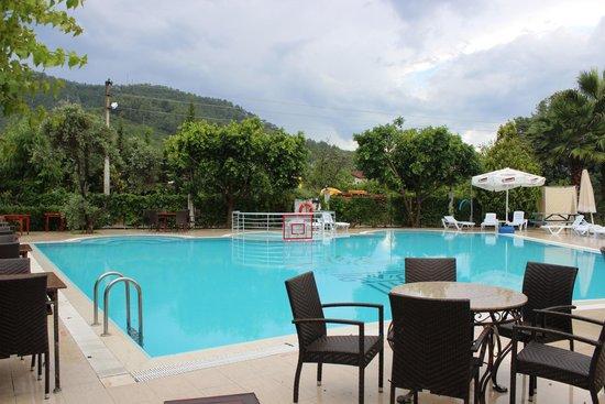 Gocek Lykia Resort Hotel: ...............