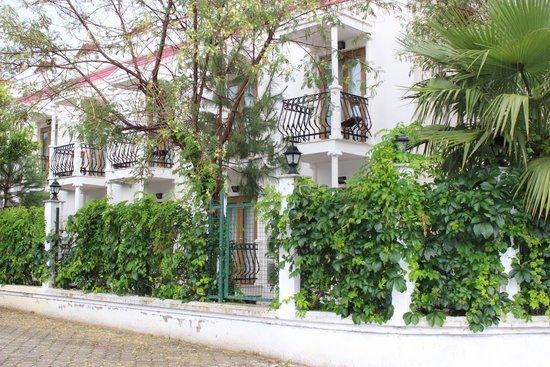 Gocek Lykia Resort Hotel: .......
