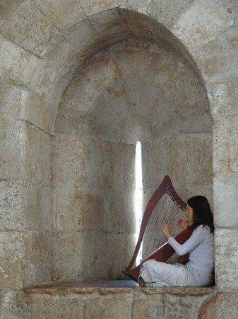 Jaffator (Bab al-Khalil): Jaffa Gate, Jerusalem