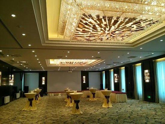 Best Western Premier Tuushin Hotel: Convention Hall