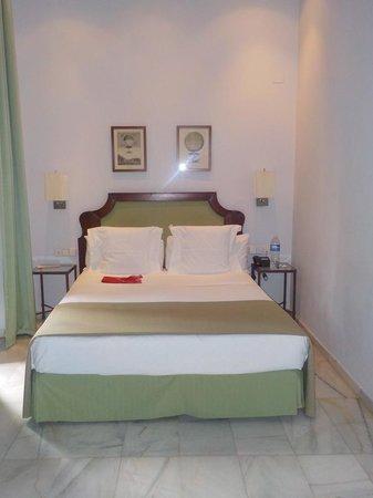 Hotel San Gil : Room