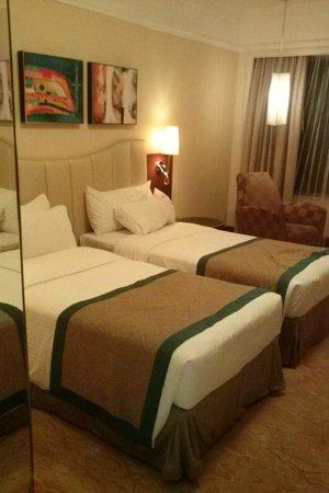 Hotel Royal Macau: ห้องพัก