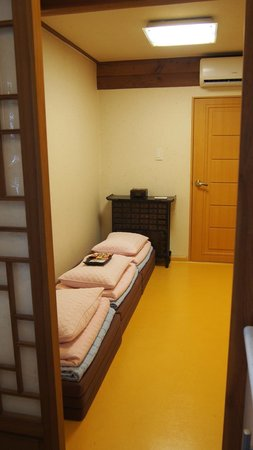 Sopoong Guest House: Big room in Annex