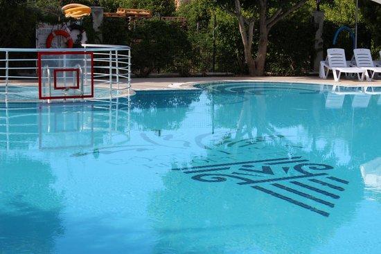 Gocek Lykia Resort Hotel: ..............